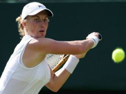 Светлана Кузнецова и Сирена Уильямс вышли в полуфинал турнира в Майами