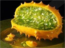 Экзотические фрукты. Расширяем кругозор