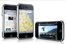 Опровергнутое тождество: владелец iPhone ≠ Мак-юзер