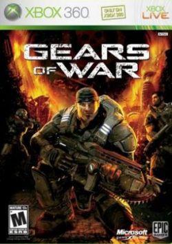 Фильм по игре Gears of War выпустят в 2010 году