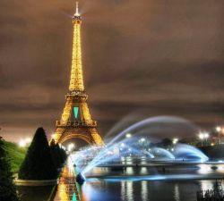Названы самые романтичные и самые скучные города Европы