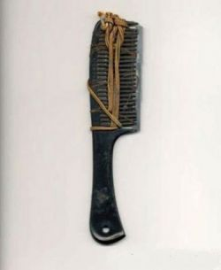 Оружие, изготовленное заключенными (фото)