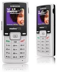 Samsung MyShot и Samsung Spex - первые MetroPCS-телефоны