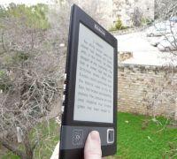 Gen3 e-book - тонкая электронная книга