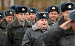 Подсчитан неучтенный месячный доход московской милиции