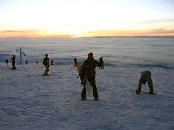 В России построят еще один крытый горнолыжный комплекс