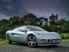 Британская Virago Cars собирается привезти своё купе в Монако