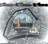 """В июле 2008 года на улицах Москвы пройдет заезд болидов \""""Формулы-1\"""""""