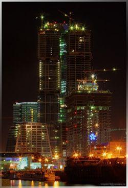 Москва станет мировым финансовым центром