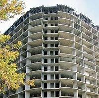 По темпу роста цен на элитное жилье Россия в 2007 г. вышла на третье место