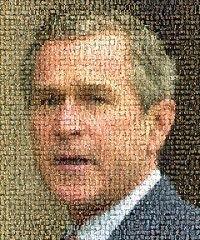 В чем прав Джордж Буш
