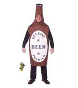 На что способна мужская фантазия ради пива? (видео)