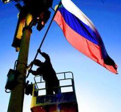 Российская внешняя политика образца 2020 года