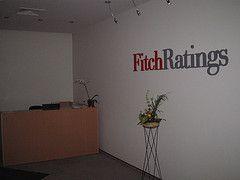 Fitch Ratings предрекает спад мировой экономики в 2008 году