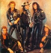 Во время концерта в Москве Scorpions выберут свою королеву