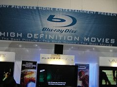 Хотя «война форматов» закончена, Blu-ray пока мало кому нужен