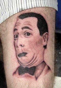 Подборка идиотских татуировок (фото)