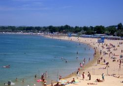 Новая Анапа станет лучшим пляжным курортом России
