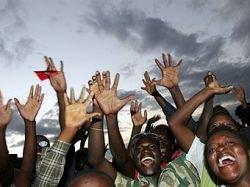 Партия Мугабе проиграла парламентские выборы в Зимбабве