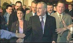 Премьер Ирландии брал взятки, чтобы развестись