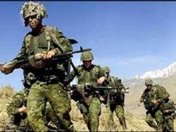 Франция готова выделить батальон подкреплений для Международных сил в Афганистане
