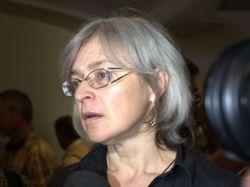 Главный следователь СКП назвал Бориса Березовского заказчиком убийства Анны Политковской