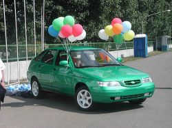 "Рост продаж \""АвтоВАЗа\"" превысил 20% за I квартал 2008 года"