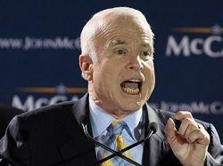 Джон Маккейн  начал отбор кандидатов на пост вице-президента США