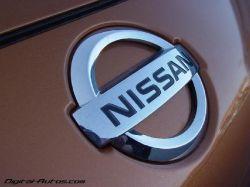 Российские продажи Nissan за первый квартал выросли в 2 раза