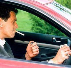 Депутаты предлагают в 10 раз увеличить штраф за выезд на занятый перекрёсток