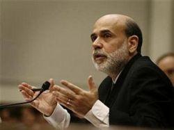 Глава Федеральной резервной системы США признал возможность рецессии