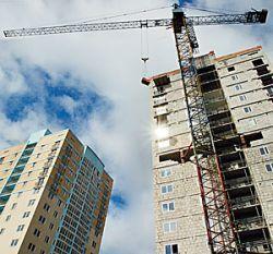 Быстрее, чем в России, цены на жилье в конце 2007 года росли только в Болгарии и Сингапуре
