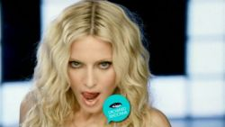 Кадры из нового видео Мадонны «4 Minutes to Save the World» (фото)
