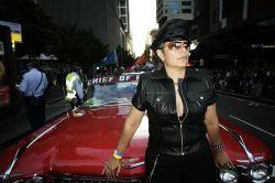 Гей-парад в Сиднее (фото)