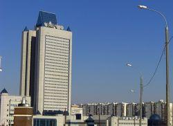 """Стремление """"Газпрома"""" в Северную Африку вызывает беспокойство в Европе"""