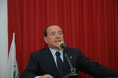 """Берлускони: \""""Россия ощущает себя в окружении. После всех моих усилий не надо все разрушать\"""""""