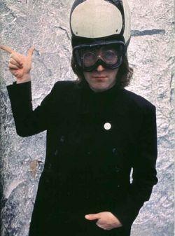 Готовится к изданию незавершенная песня Джона Леннона
