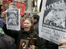 В случае неудачи в Бухаресте Киев и Тбилиси подождут следующего саммита