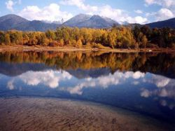 На Байкале создадут два новых курорта