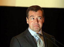 """Найти избранного президента на \""""Одноклассниках\"""" мешают 630 зарегистрированных Дмитриев Медведевых"""