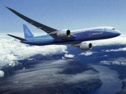 Boeing испытал первый самолет на водороде