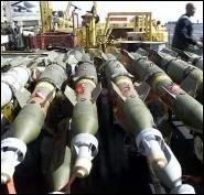 Гонка ядерных вооружений на Ближнем Востоке началась