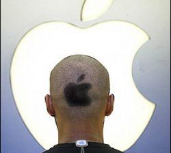 Apple стала абсолютным лидером музыкального ритейла в США