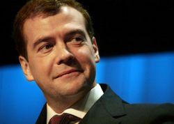 """У Дмитрия Медведева после инаугурации появится свой блог в \""""Живом Журнале\"""""""