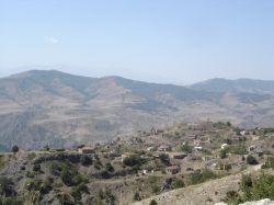 Конфликты и экономический кризис в странах Южного Кавказа сделали безлюдными целые районы