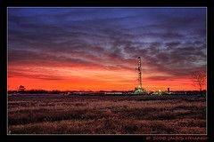 Минприроды: нефть иссякнет к 2018 или к 2022 году