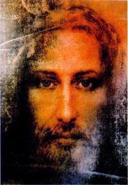 Ученые впервые воссоздали облик Христа, отпечатавшийся на Туринской плащанице (фото)