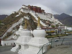 Столицу Тибета откроют для туристов 1 мая