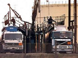 Олимпийский комитет России подал в суд на нефтяную компанию Total