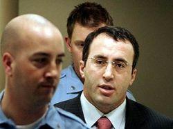 Гаагский трибунал оправдал бывшего премьера Косово
